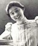 Anna Strunsky c. 1900
