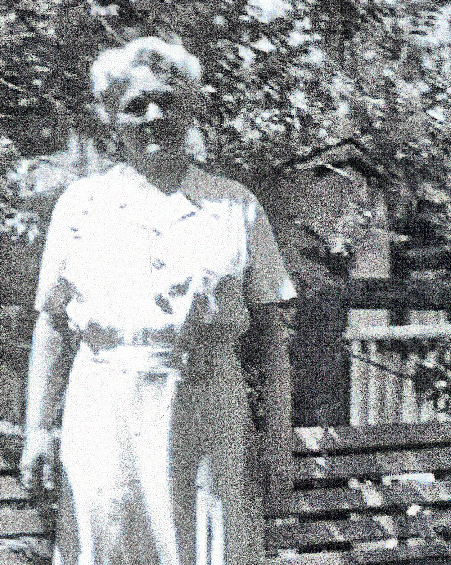 Eliza London Shepard